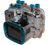 Mcoplus 40 м 130ft дайвинг камеры, водонепроницаемый корпус подводной сумка описание продукта