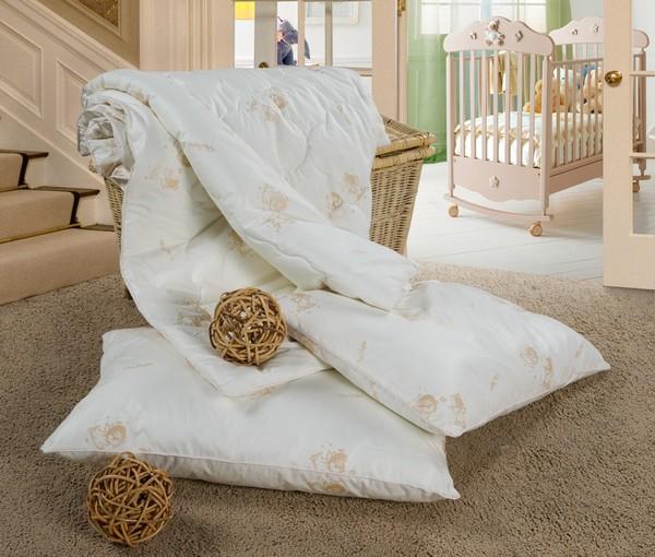 Качественные одеяла, подушки и наматрацники