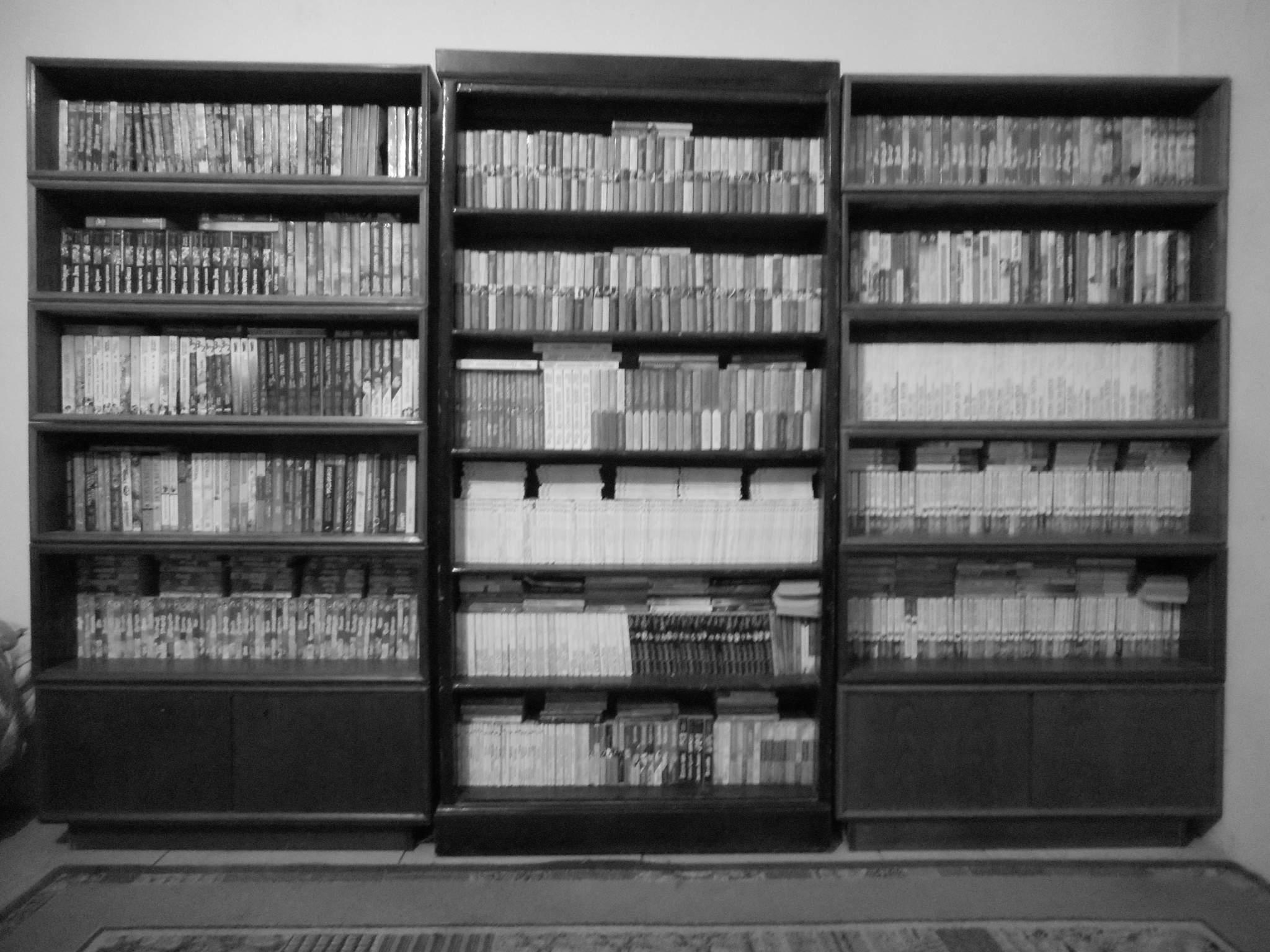 Библиотека порнографических романов