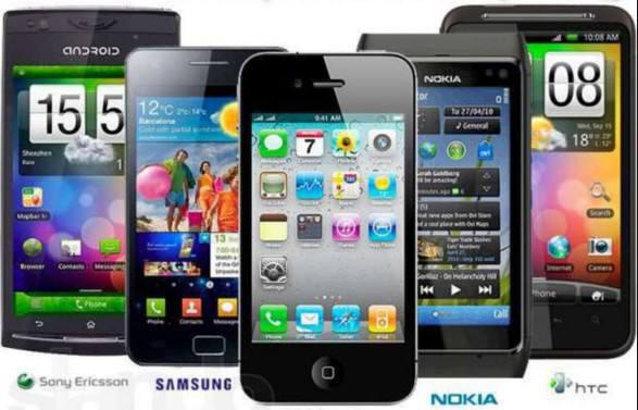 Телефоны и планшеты оптом по низким ценам
