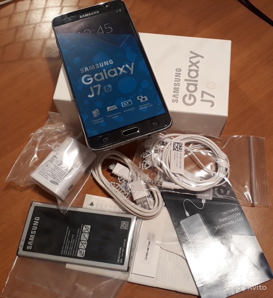 Samsung Galaxy J7 2016 SM-J710F DS