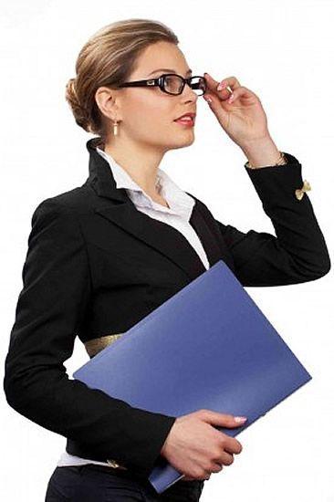 Набор сотрудников для работы в офисе