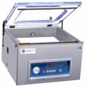 Вакуум-упаковочная машина настольная DZ-4002F