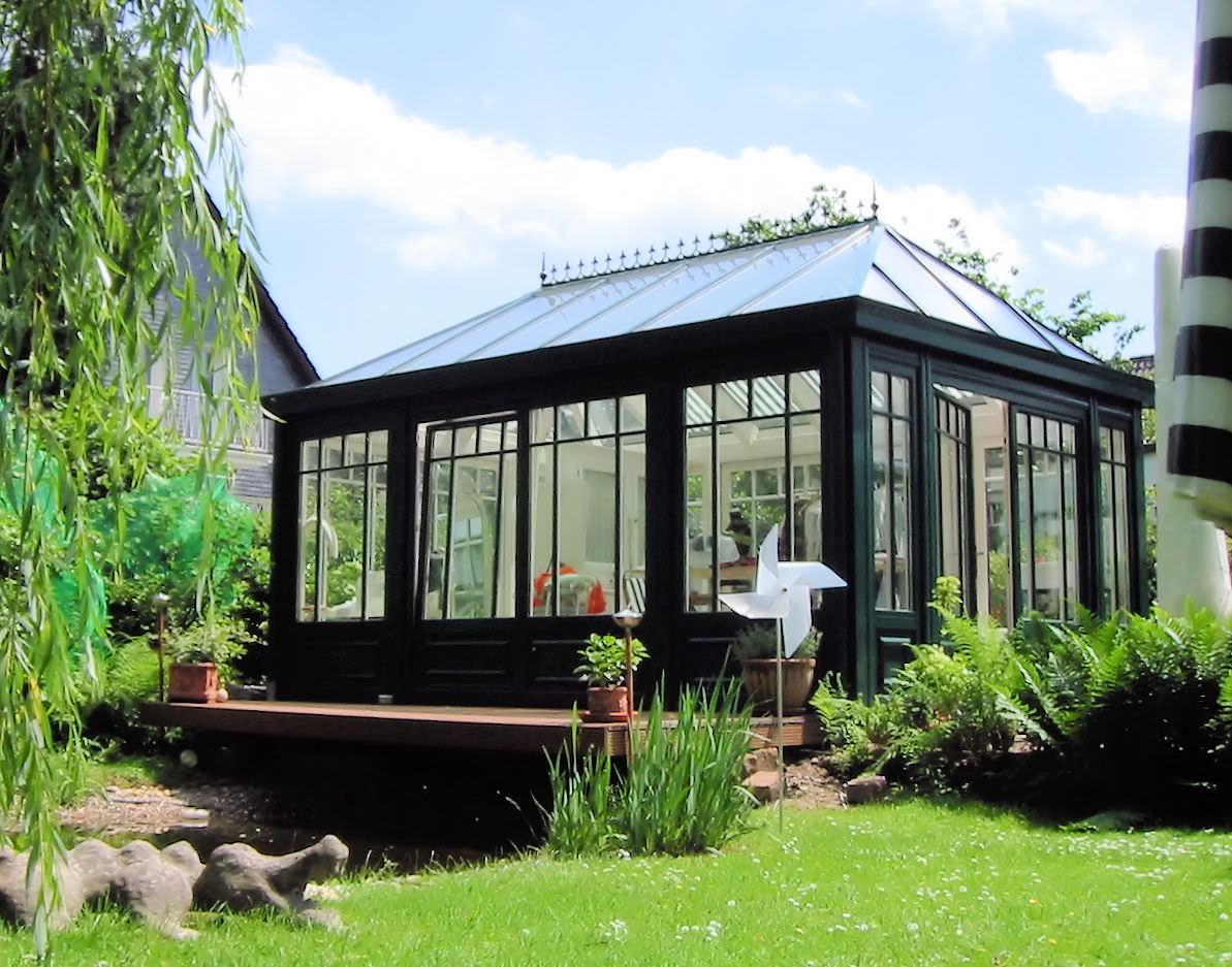 Остекление террасы, веранды, зимнего сада. Только качественными материалами