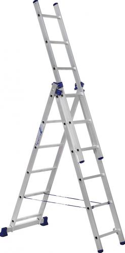 Алюминиевые лестницы Нижнекамск