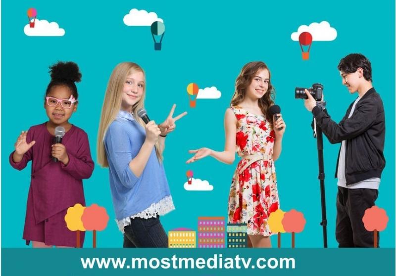 КАСТИНГ в детский телепроект МОСТ