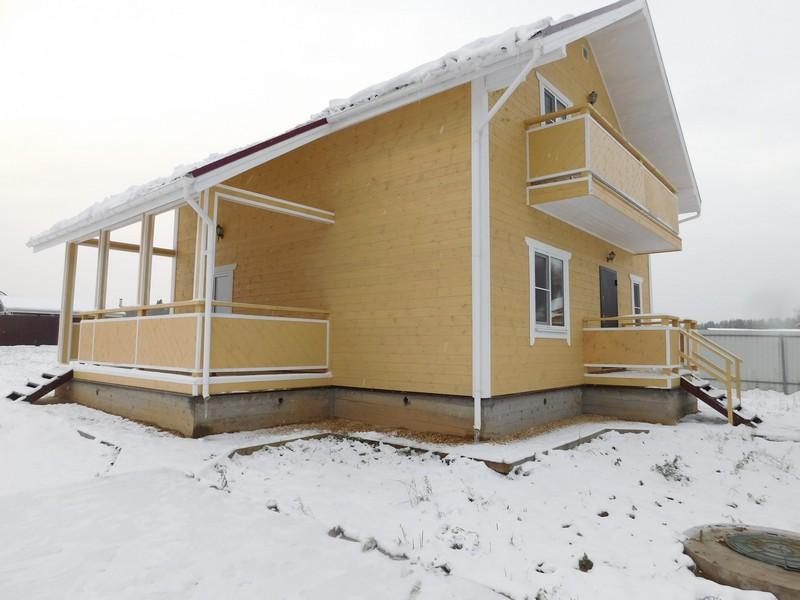 Продажа домов, коттеджей, дач и таунхаусов в Боровске и Калужской области