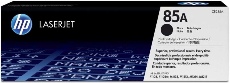 Продам оригинальный картридж CE285A. Недорого.