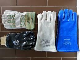 Приобретем защитные перчатки