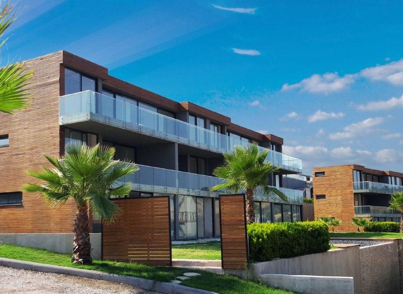Апартаменты в Турции. Инвестиции  гражданство